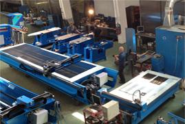 SVR Ltd. Design & Manufacturing Company for Chimneys & Ventilation Industries